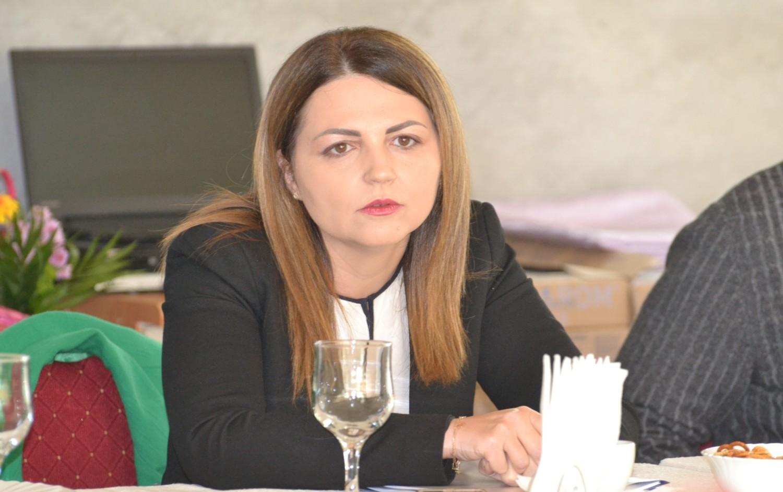 Raluca Dumitrescu: Românii pot constata și siguri că țara nu este guvernată