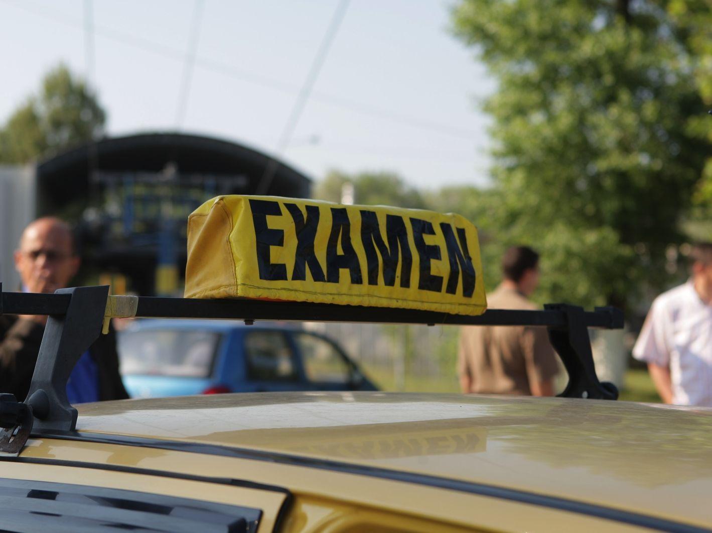 Situația la Direcția de Permise și Înmatriculări Ialomița a revenit la normal