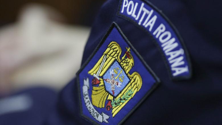 """Polițiștii au luat """"darul"""" la un priveghi cu lăutari din Bărbulești"""